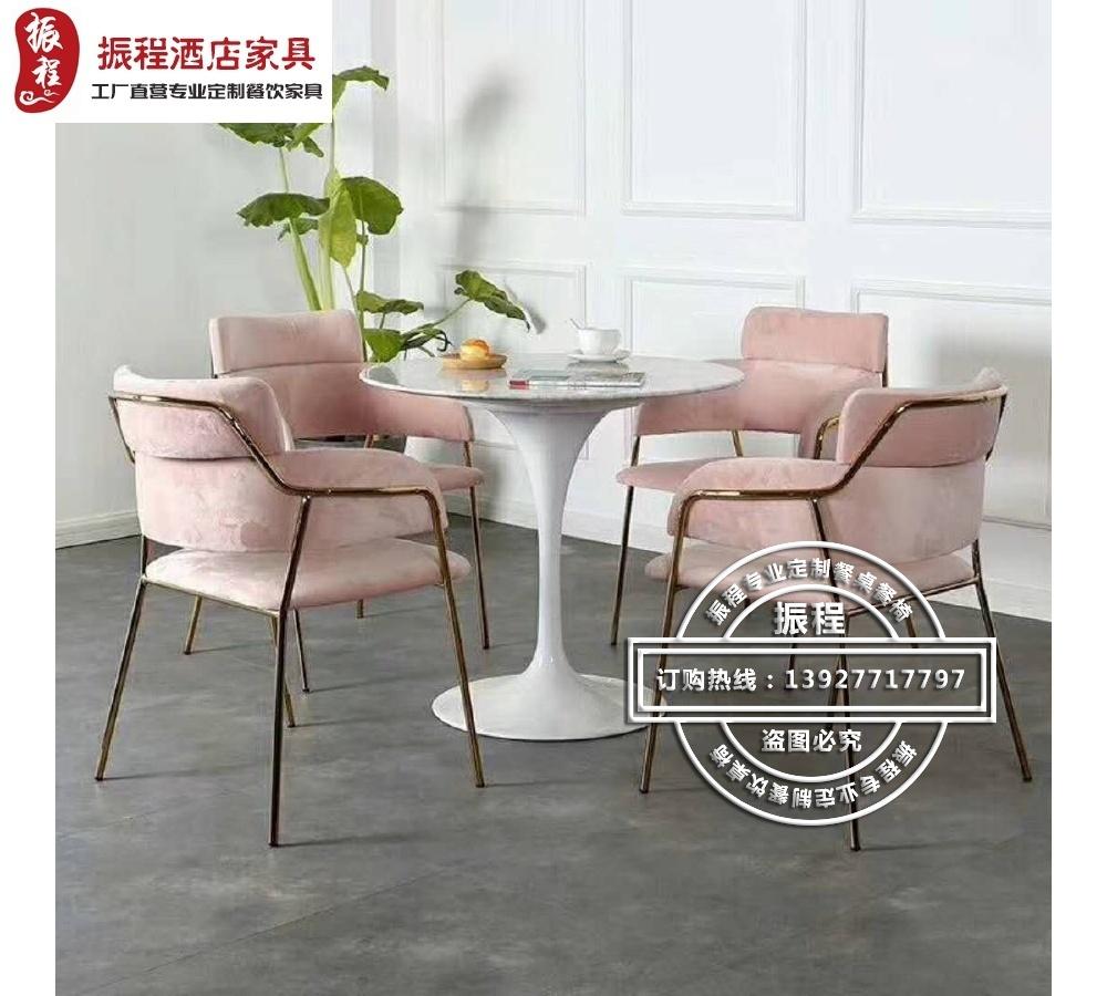 休闲餐桌椅-主题餐厅